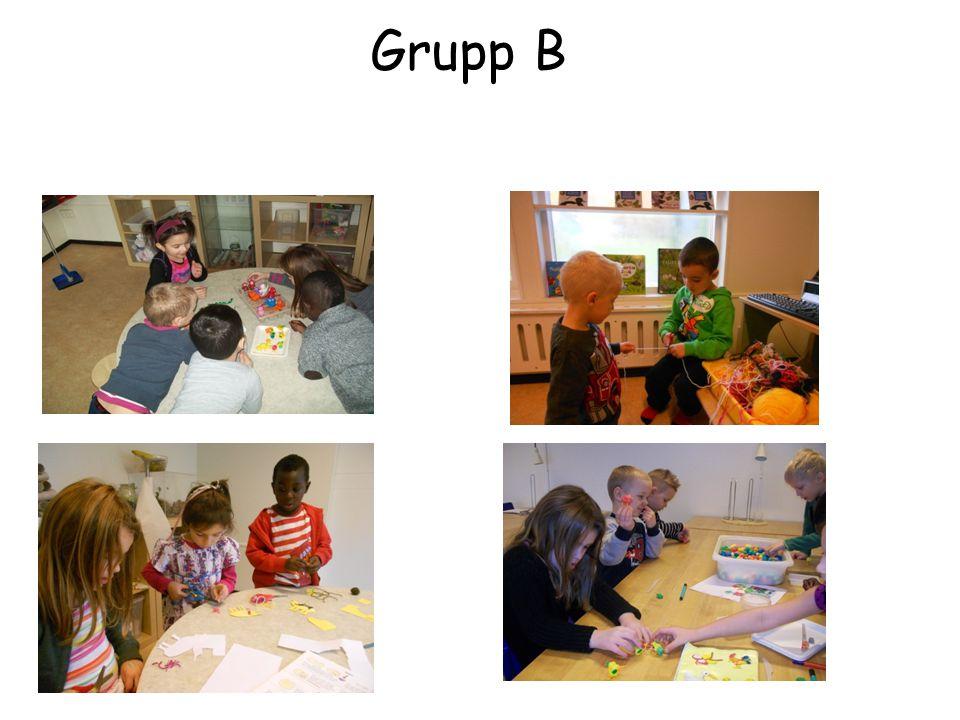 Grupp B