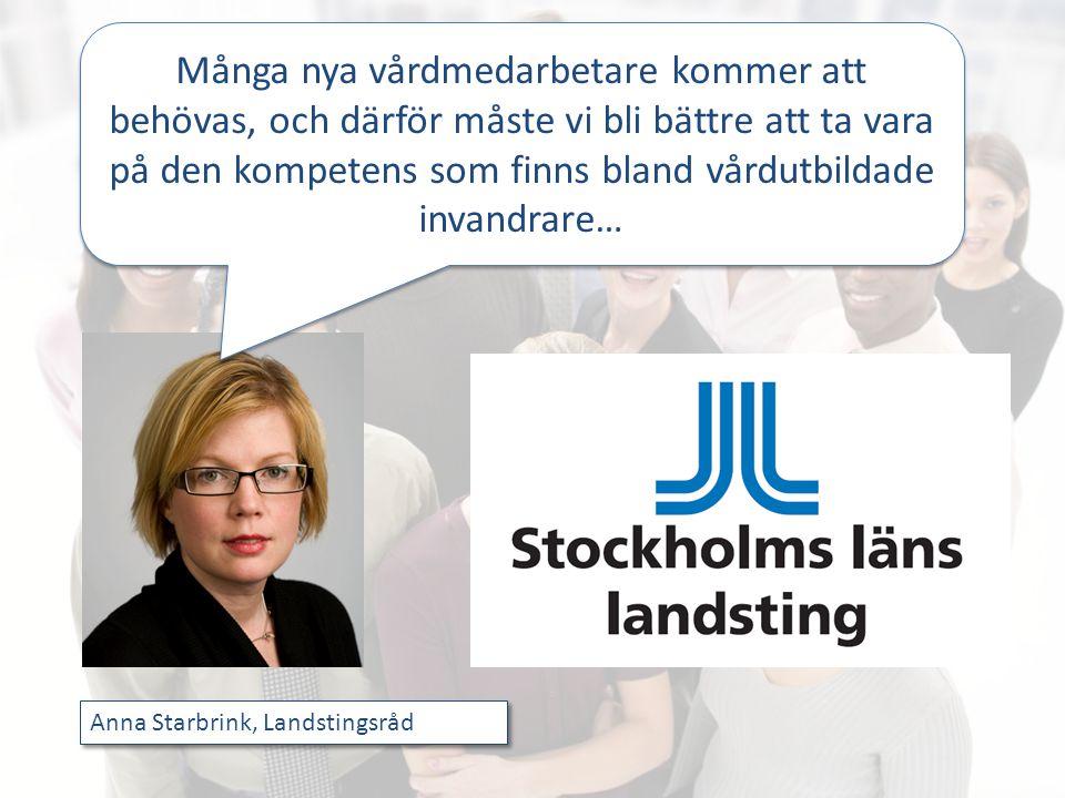 Christian Foster, enhetschef Länsstyrelsen i Stockholms län arbetar för att vara en förebild för arbetet med lika rättigheter och möjligheter i samhället…