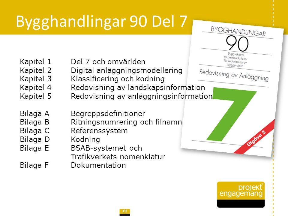 Digital anläggningsmodellering 20