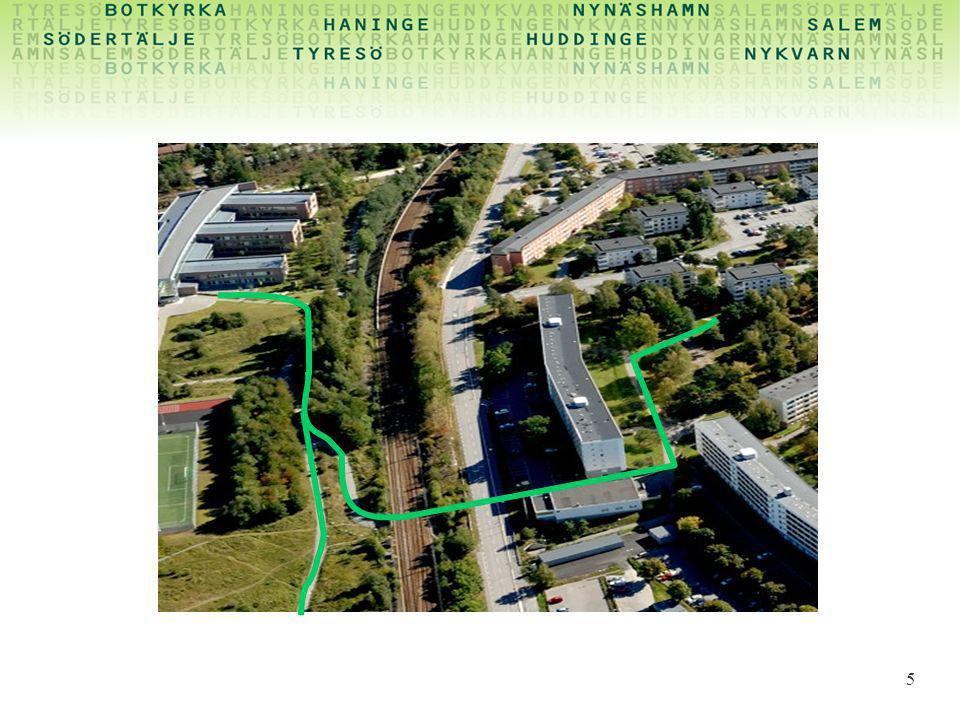 Vision 2012 •Under år 2012 skall Södertörnskommunerna ha upphandlat och implementerat en gemensam plattform som ger:  verksamheter och medborgare tillgång till kommunala geodata och  kommunala verksamheter tillgång till alla geodata de behöver.