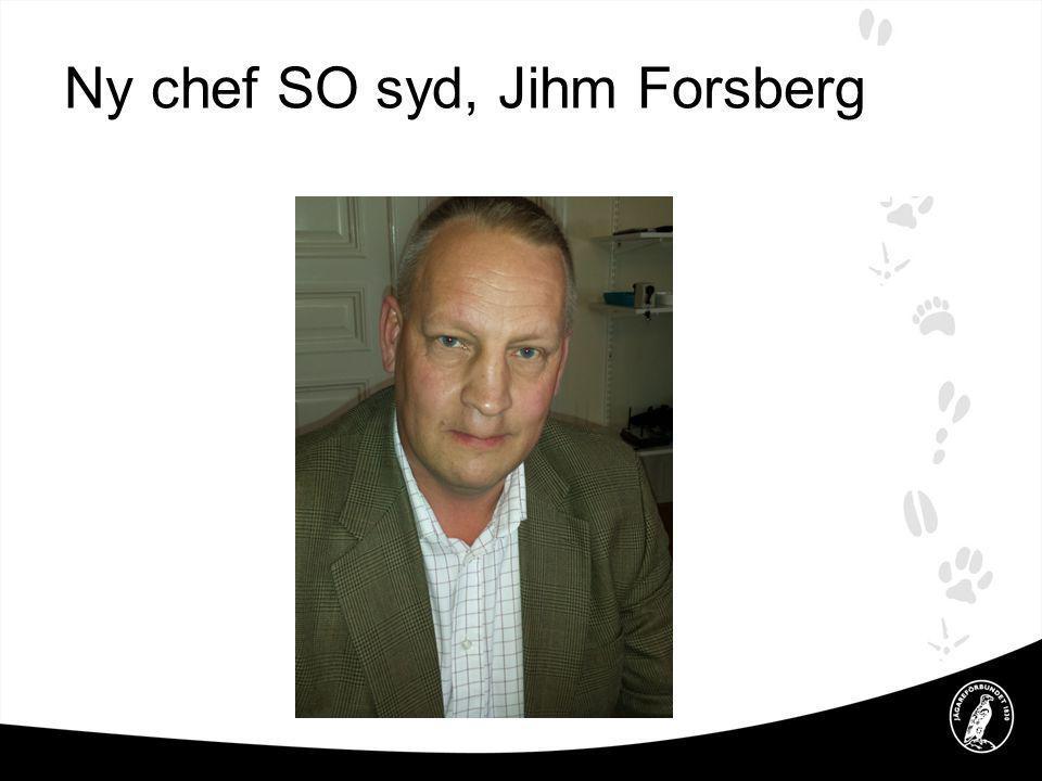 Agenda •Vad är på gång inom förbundet (Åke Dahlman) •Den nya älgförvaltningen (Anders Andersson) •Rovdjursfrågan (Göte Johansson) •Ungdomsprojektet (Jan Karlsson)