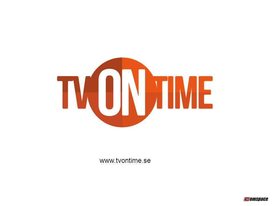 www.tvontime.se