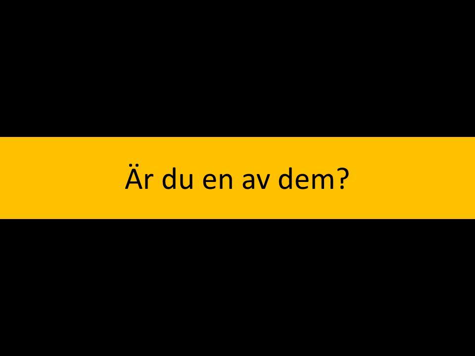 1.6 miljoner svenskar är tobaksbrukare 80 % av rökarna och 50 % av snusarna vill sluta