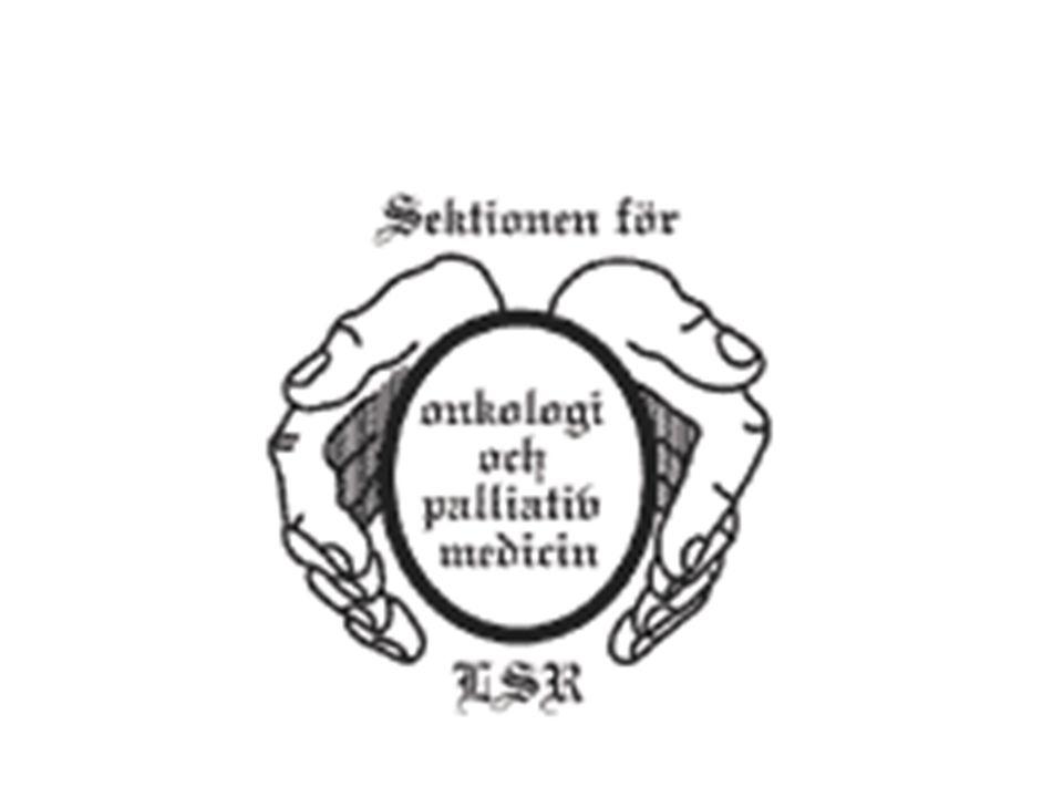 Palliativ vård handlar bland annat om viktiga möten.