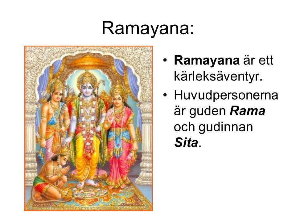 Hur når en hindu moksha? Det finns olika sätt: •1. Genom att meditera.