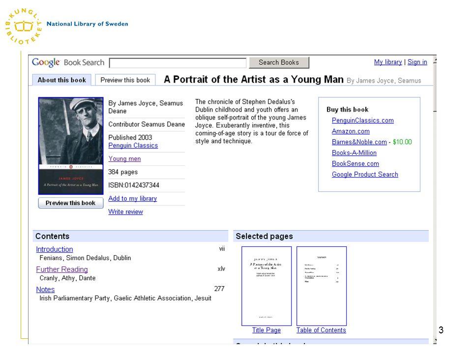 www.kb.se 9 juni 200813