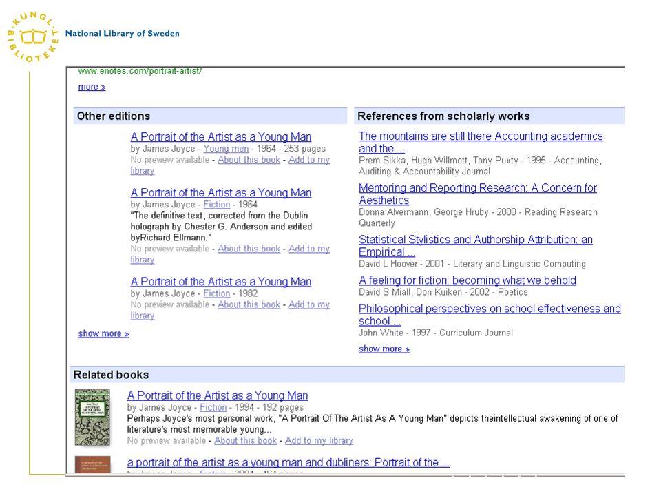 www.kb.se 9 juni 200815