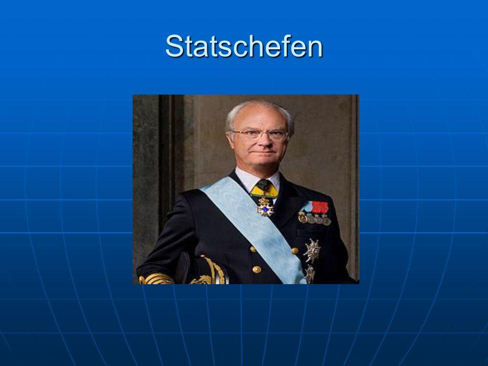Statschefen