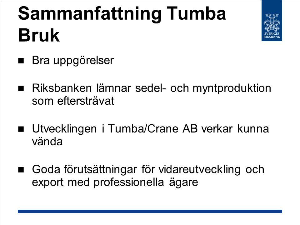 Pengar i Sverige AB  Uppgifter:  Hantering av dagskassor och bankomater  Värdetransporter  Årsomsättning: 250 mkr  Antal anställda: ca 350
