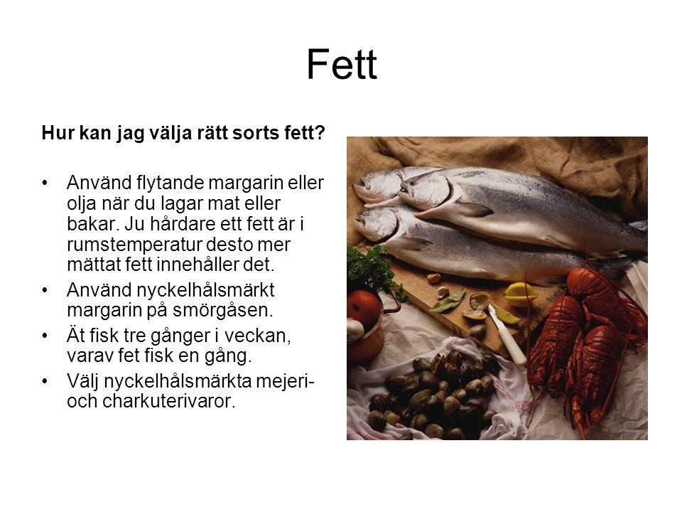 Folat (B-vitamin) Var finns folat.