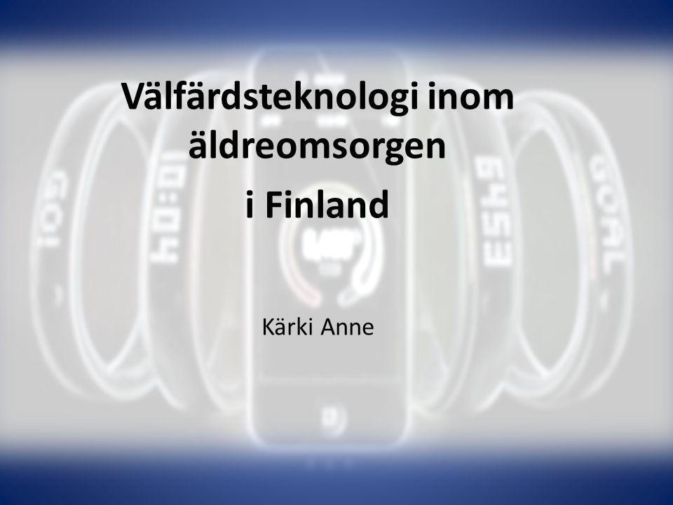 I Finland, rapporterar 8,7% av den vuxna befolkningen (16-65 åringar) ingen tidigare erfarenhet av datorer eller saknar mycket grundläggande datorkunskaper.