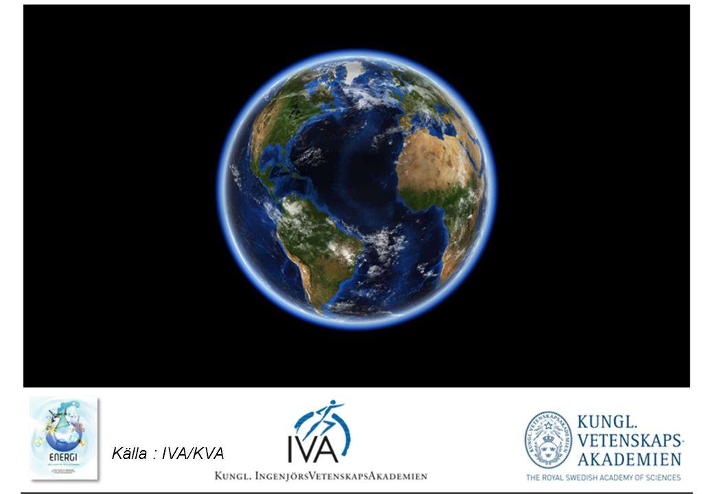 3 Källa : IVA/KVA