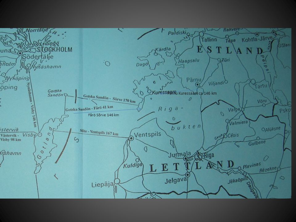 Skogsbrödrarörelsen Det väpnade motståndet i Estlands skogar 1941-1953 Vad hände i Estland efter att det andra världskriget hade brutit ut.