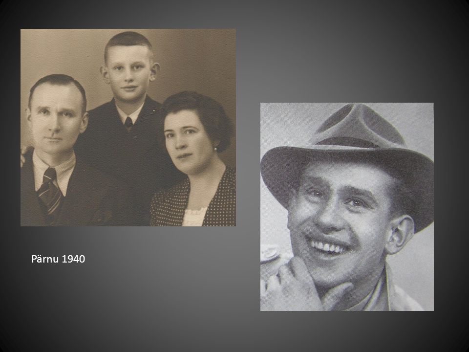 Haapsalu 1940