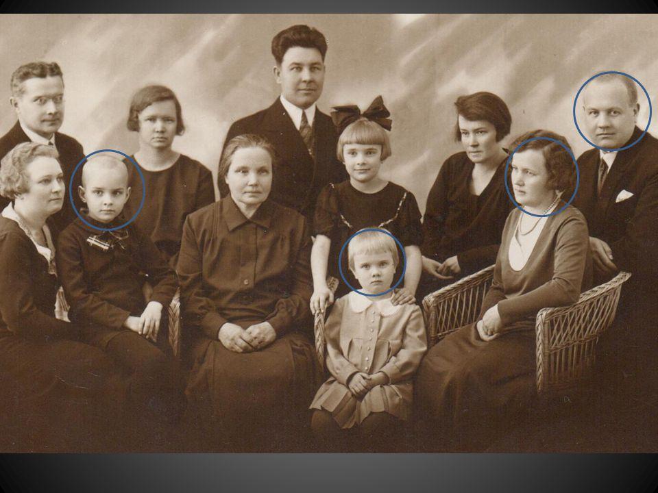 Den spontana motståndsrörelse som framtvingades av Stalins övergrepp mot befolkningen och var en nationell gerilla av partisaner kom att få namnet Skogsbröderna eller Metsavennad Det finns siffror som pekar på att ca 15 -20 000 personer gömde sig i de estniska skogarna och kärren Ofta hade grupperingarna tillgång till radio så de kunde lyssna på nyheterna från världen utanför Skogsbrödernas uppgift var att försvara estniska liv och estnisk egendom mot Stalins förstörelse.