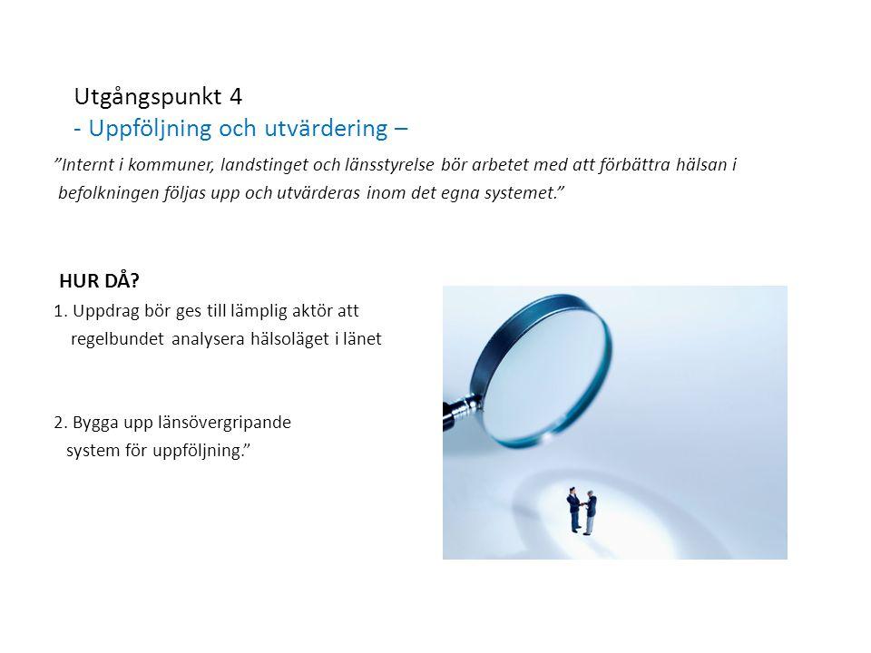 Nätverk för strategiskt folkhälsoarbete i Gävleborg (NSFG) • Sektorsövergripande samordning mellan Region Gävleborg, Landstinget, Länsstyrelsen och kommunerna • Hantering av länsgemensamma frågor för en förbättrad folkhälsa i befolkningen • 13 ordinarie ledamöter, 13 ersättare, presidium • Rapportering till Region Gävleborgs styrelse