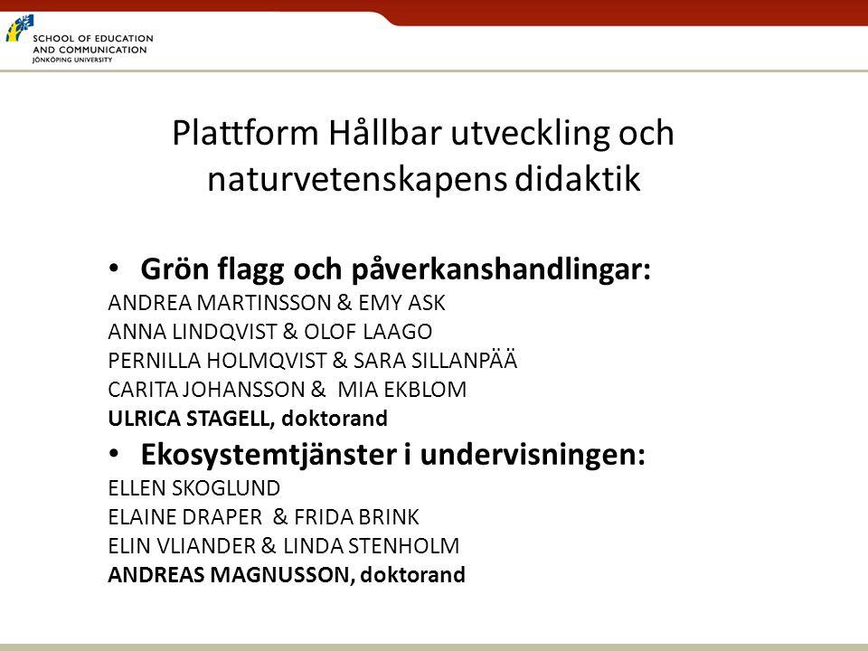 Vad händer i Jönköping län.