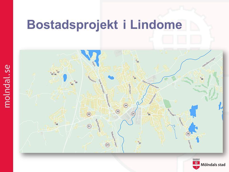 molndal.se Bostadsprojekt i Lindome