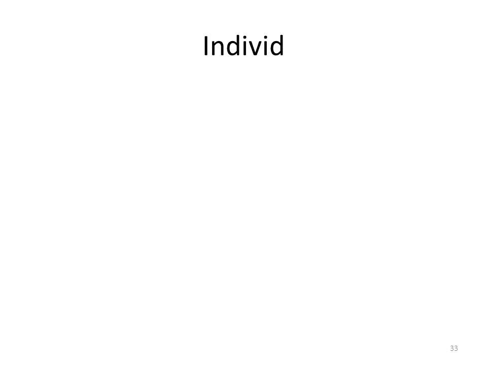 Individ 33