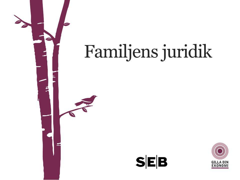Familjens juridik