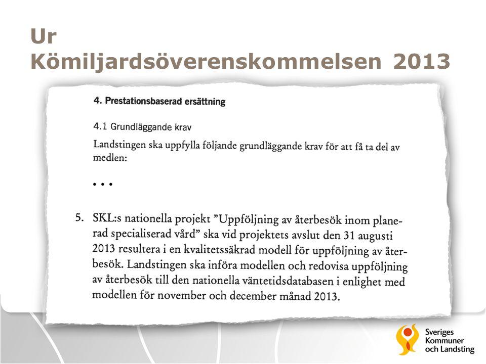 Ur Kömiljardsöverenskommelsen 2013