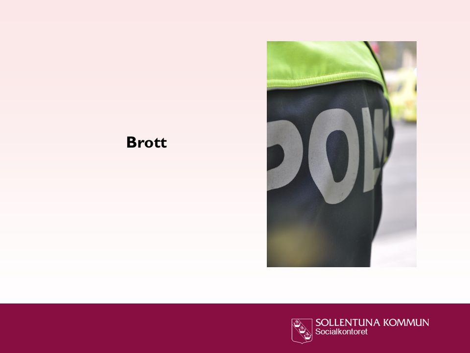 Socialkontoret Brott