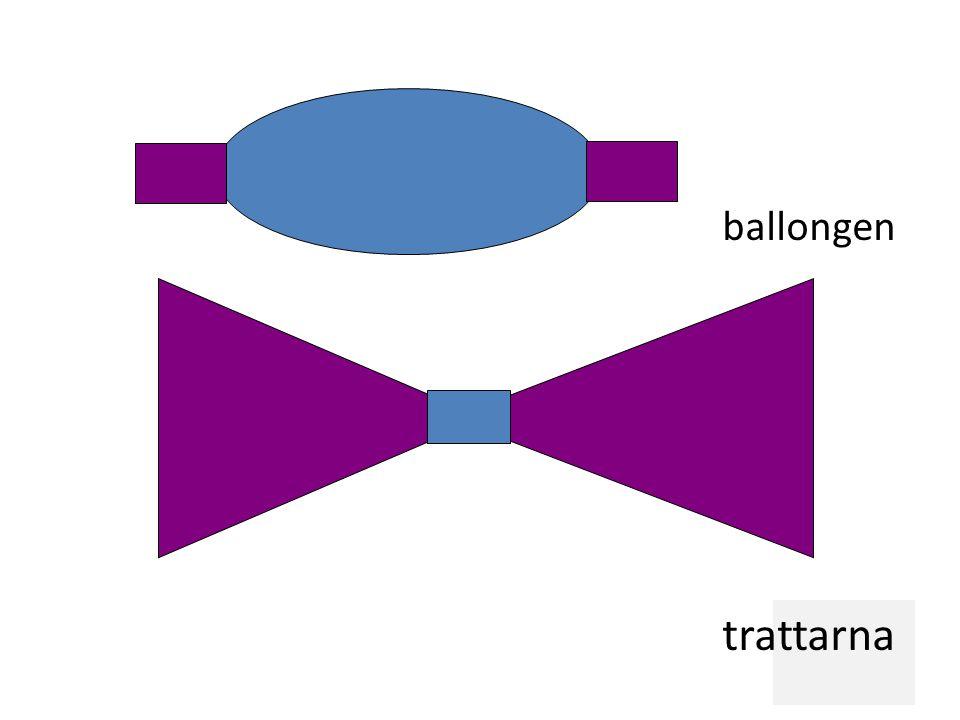 ballongen trattarna