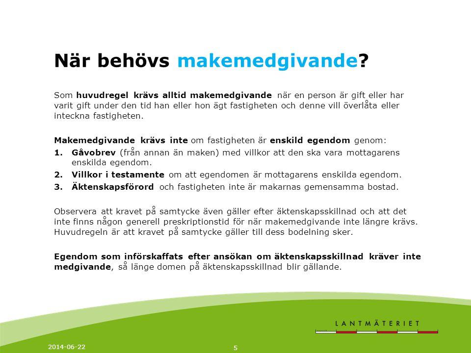 2014-06-22 6 Bodelningsavtal Bodelning kan ske till följd av: • Äktenskapsskillnad.