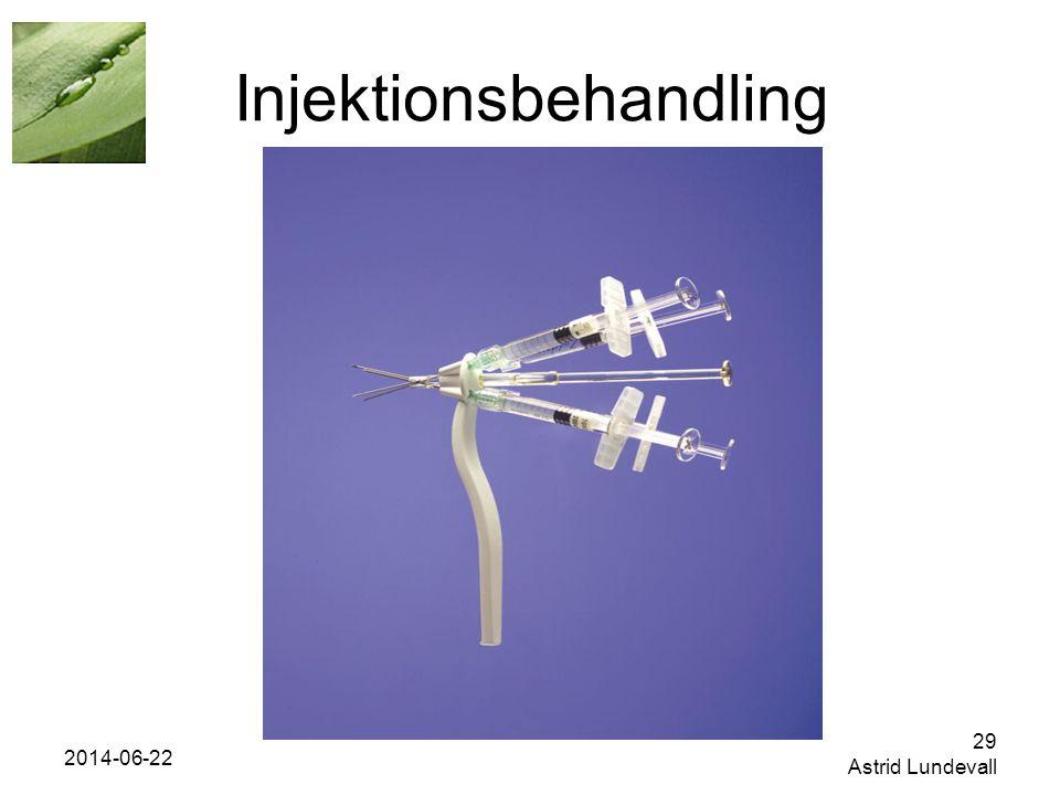 2014-06-22 29 Astrid Lundevall Injektionsbehandling