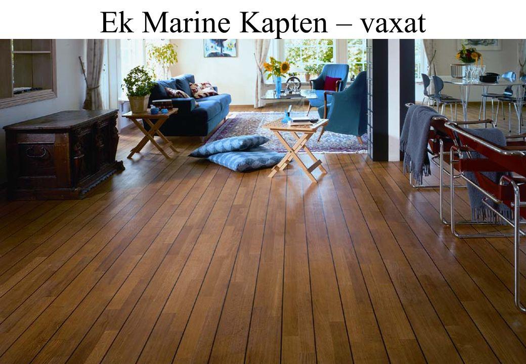 10 Ek Marine Kapten – vaxat