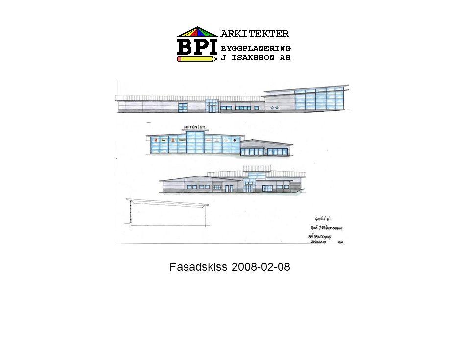 Fasadskiss 2008-02-08