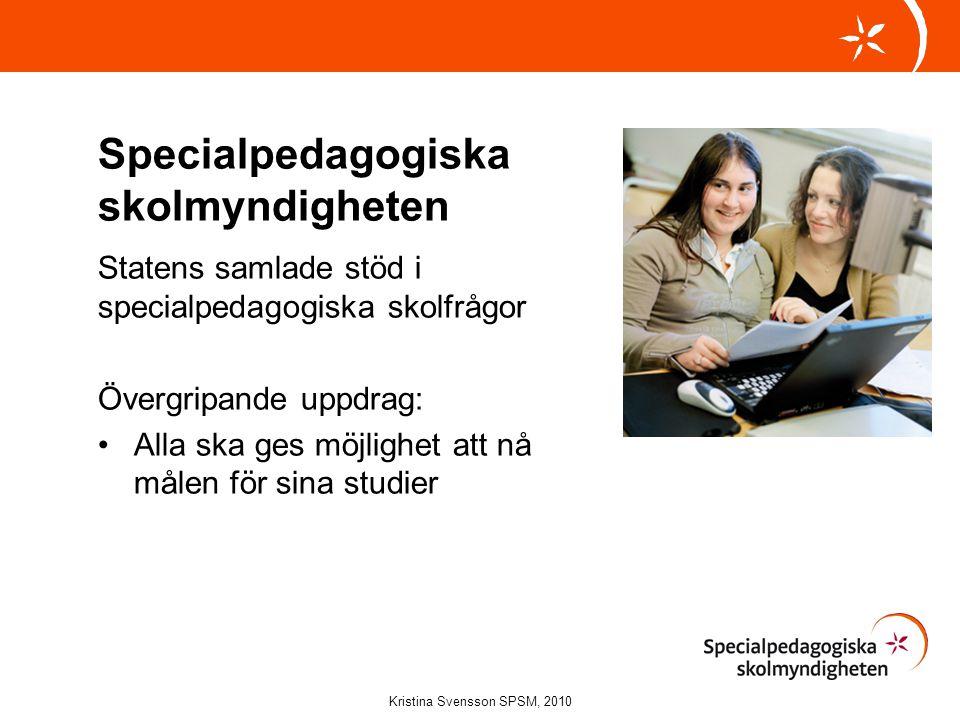 Tolk – en ömsesidig angelägenhet Som ett stöd för att undanröja språkliga hinder i kommunikationen bör självklart tolk användas vid behov Detta regleras även i Förvaltningslagen 8 § ( SFS 1986:223 ) Kristina Svensson SPSM, 2010