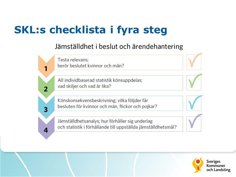 Lagar, riktlinjer och förordningar - Internationella MR-konventioner - Europakonventionen – svensk lag - Regeringsformen - Diskrimineringslagen - Kommunallagen - Hälso- och sjukvårdslagen - Socialtjänstlagen - Skollagen