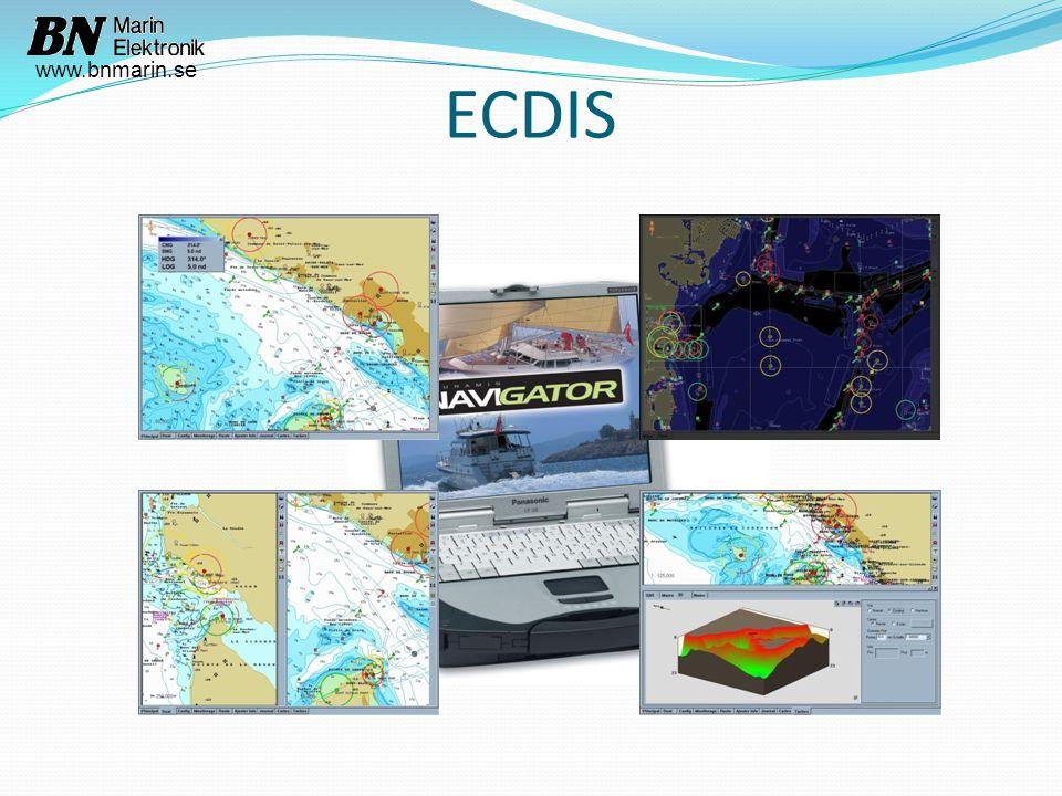 ECDIS www.bnmarin.se