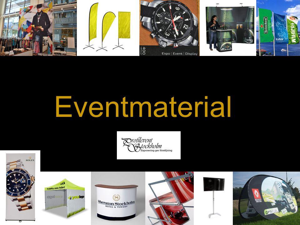 Eventmaterial