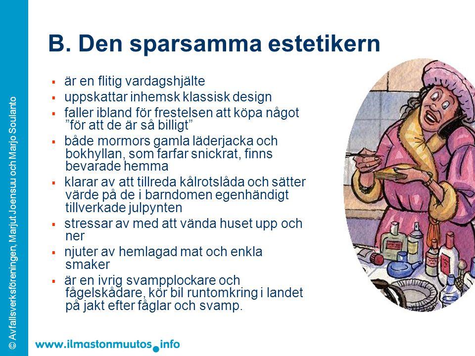© Avfallsverksföreningen, Marjut Joensuu och Marjo Soulanto B.