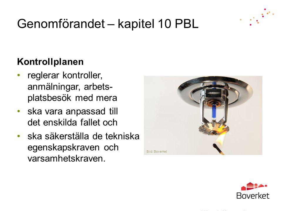 Skrivelsen undertecknad av: •Janna Valik, Boverket •Monica Björk, Byggmaterialindustrierna •Jan Seizing, Elektriska Inst.