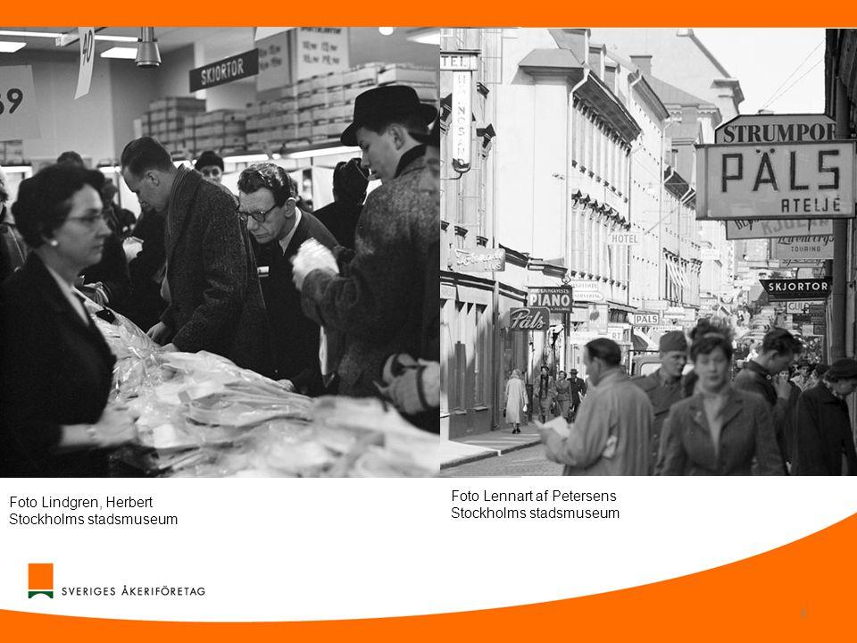 3 Foto Lennart af Petersens Stockholms stadsmuseum Foto Lindgren, Herbert Stockholms stadsmuseum