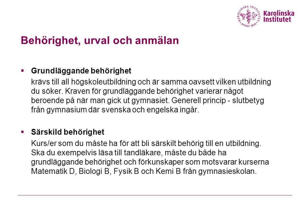 Litteraturtips: Bo Angelöw: Konsten att lyckas med sina studier Mats Eneroth: Studieteknik för universitet/högskola Länktips: www.pulsro.se www.vark-learn.com www.resurs.folkbildning.net/cfl-webbplats/larstilar.cfl.se/pdf/larstilstest_hafte.pdf