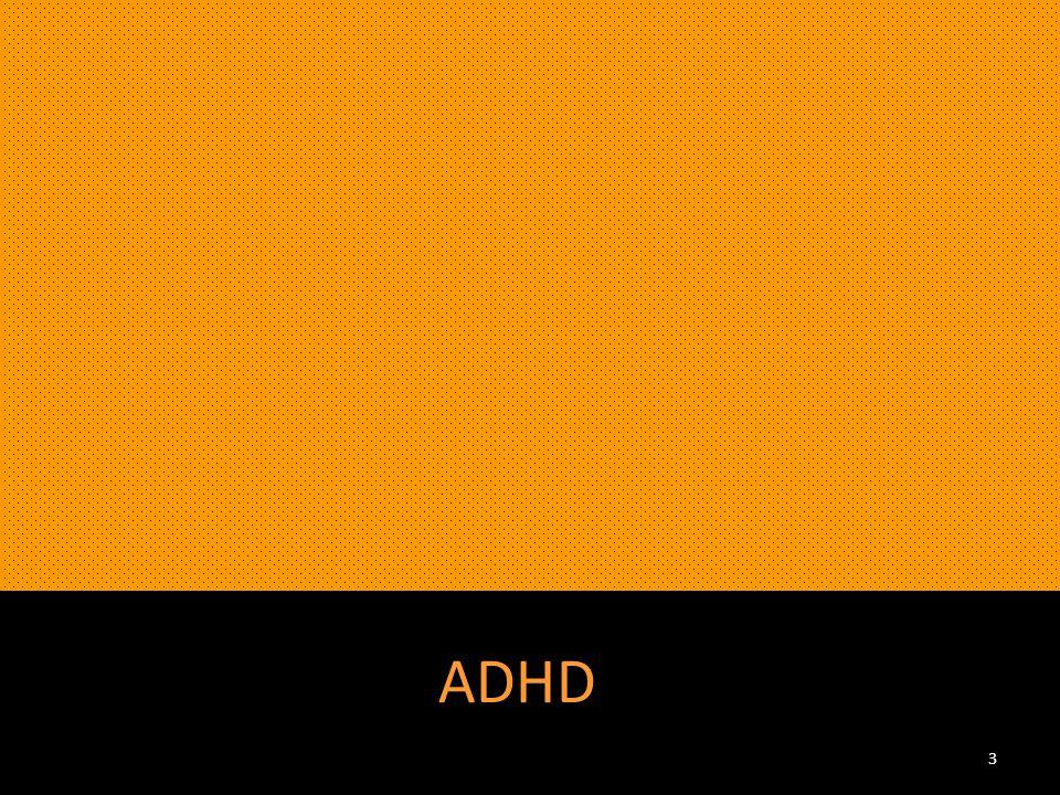 3 ADHD
