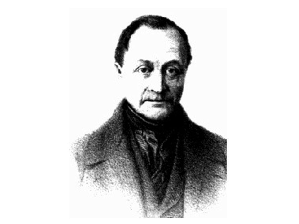 Positivismen Termen positivism lanserades av fransmannen August Comte (1798-1857), men torde ha myntats av Henri de Saint-Simon.