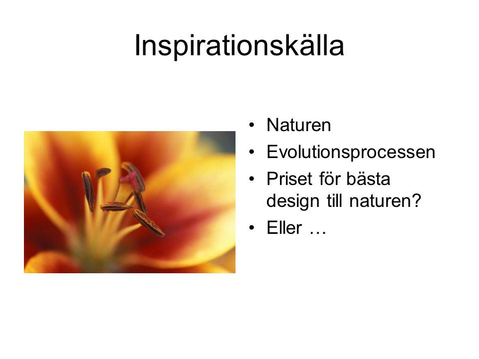 Sju principer för design •Utnyttja såväl kunskap i världen som i huvudet •Förenkla uppgifters struktur •Synliggör funktioner mm.