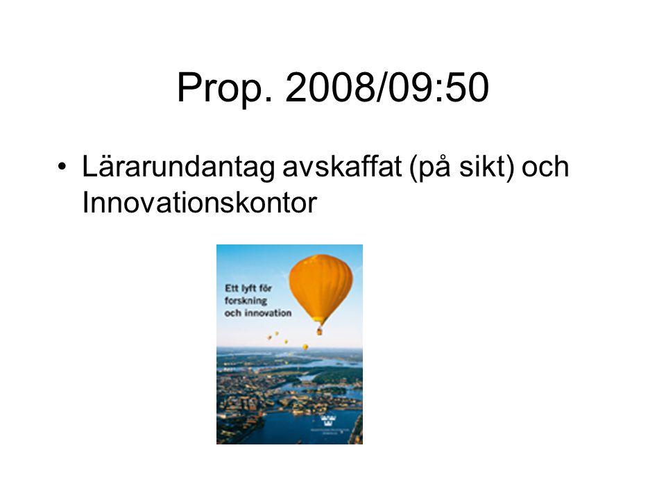 Svenska universitet passiva?