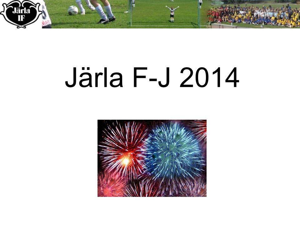 Järla F-J 2014