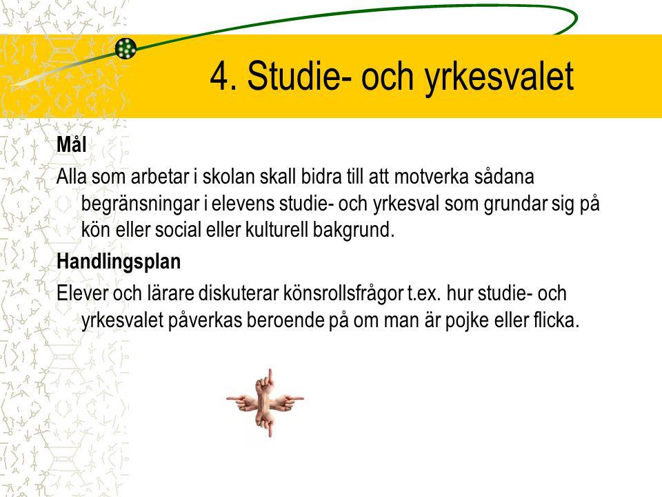 F-1 -2B Tema flickor & pojkar Syfte: göra oss själva, barn och föräldrar medvetna om betydelsen av genus.