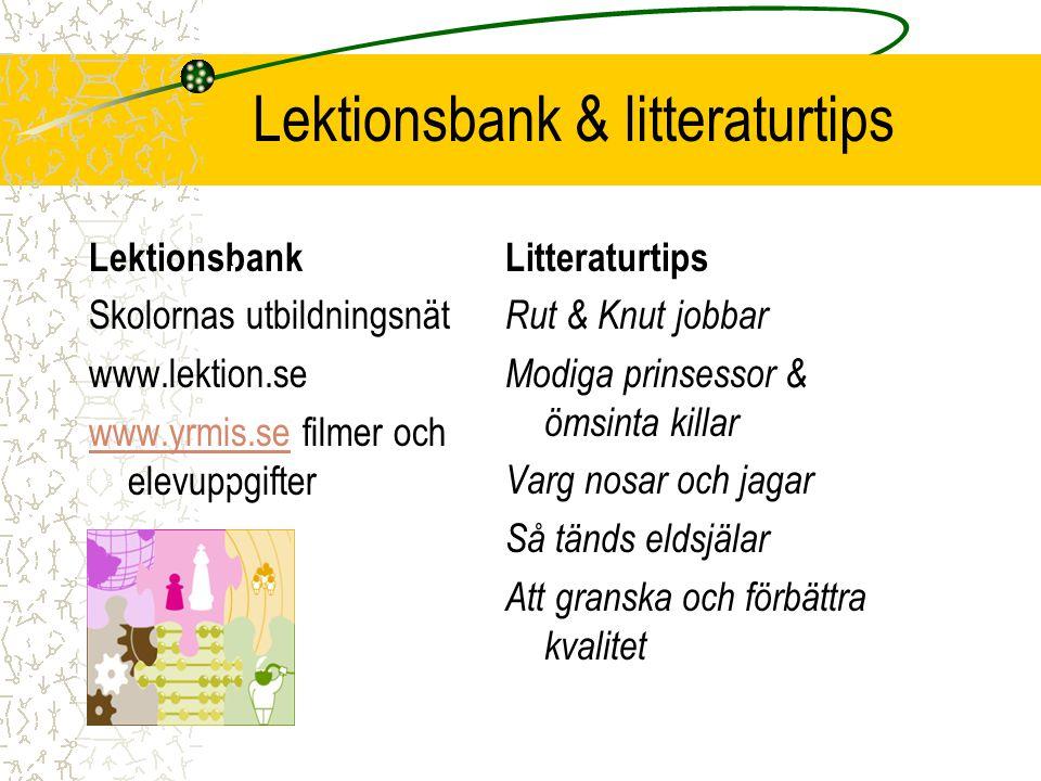 Kommande aktiviteter Konferens Utveckla Lektionsbank Förankra Kompetensutveckling Ämneslagsmöten & Projektmöten Utvärdera