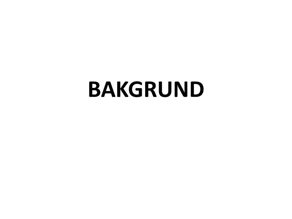 BAKGRUND