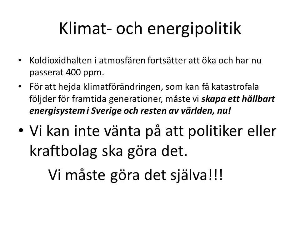Vem äger vindkraft i Sverige.