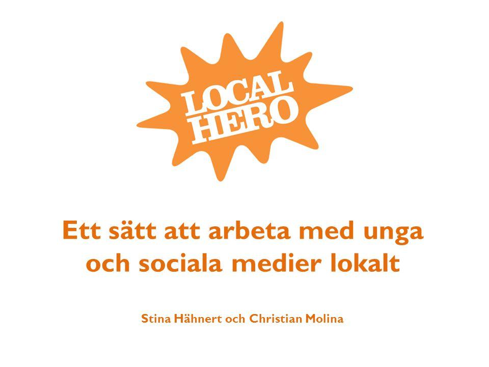 Local Hero:s uppdrag i kampanjen Testa dina gränser 3-5 grupper under 3 mån i Skåne Genomföra workshoppar (cannabis) Skapa och förstärka negativt förhållningssätt till cannabis hos unga Unga sprida ställningstagande till unga Unga kommunicera kampanjen i sociala medier Tema i aktiviteter: anti-cannabis Erhålla stöd av kommunikationsbyrå