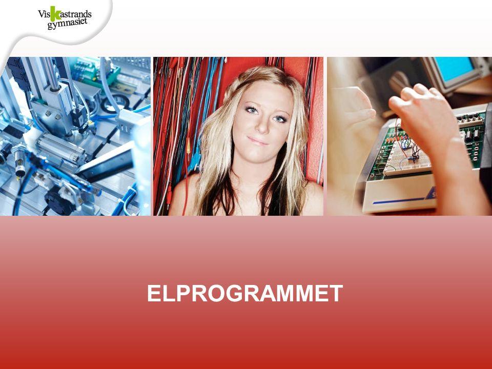 ELPROGRAMMET